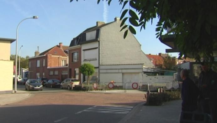 Oplossing voor ingestorte loods Sint-Vincentius?