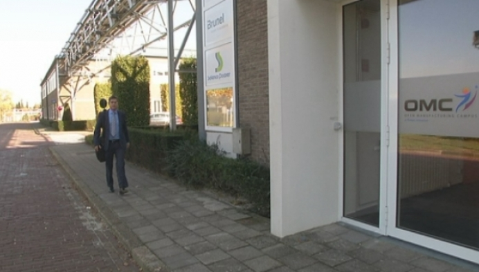 2 nieuwe hightec bedrijven op OMC-site in Turnhout