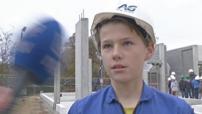 Nieuwe school voor De Klimtoren in Meerle