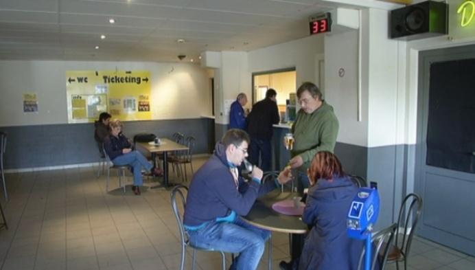 Ticketverkoop Lierse-Antwerp zeer streng