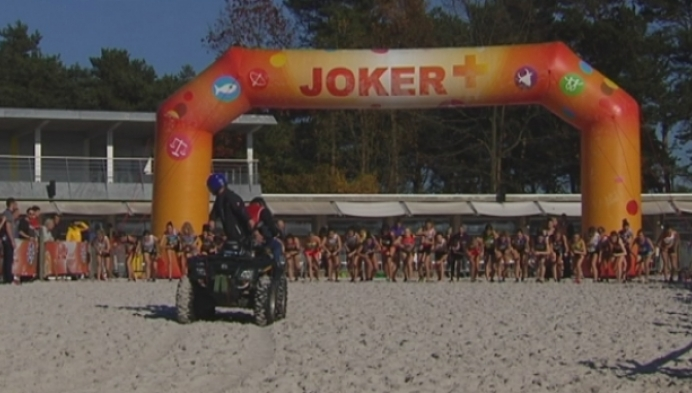 Joker+Crosscup in Mol