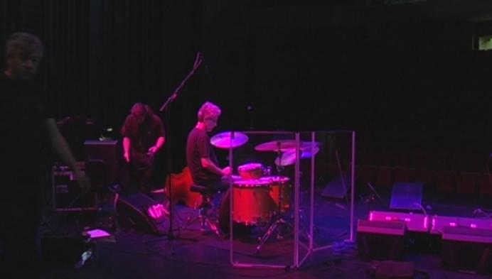 Jazzlegendes houden eerbetoon voor Juul Anthonissen