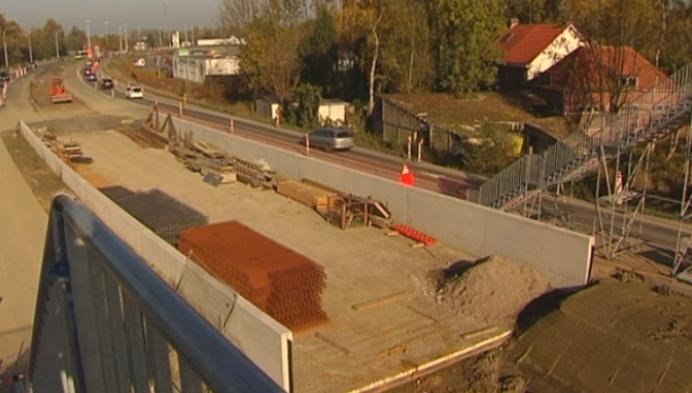 Welke naam krijgt de nieuwe tunnel in Lier?