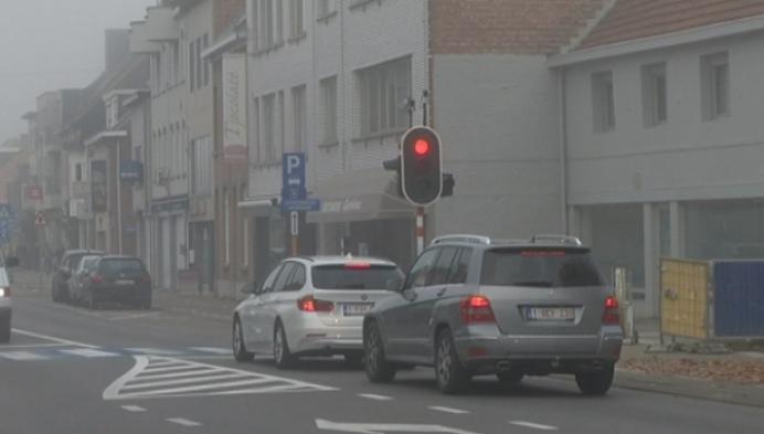 Bonheiden krijgt eerste Vlaamse voetgangerslichten met aftelklok