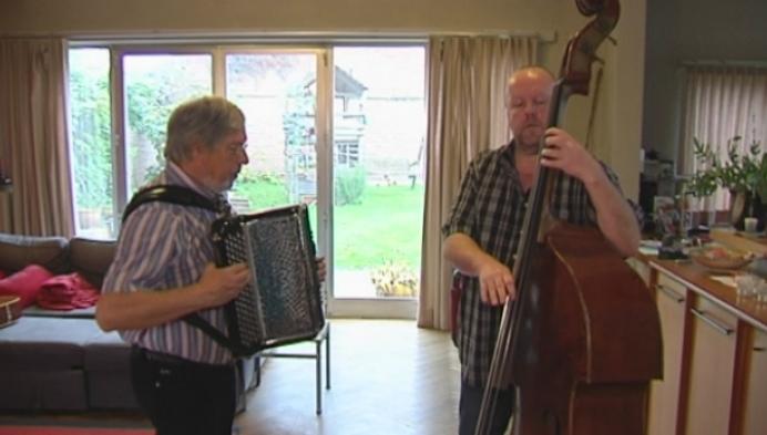 Drie jaar partituren opruimen resulteert in liedboek