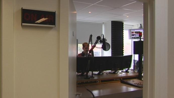 Radio Mol van start in nieuwe lokalen