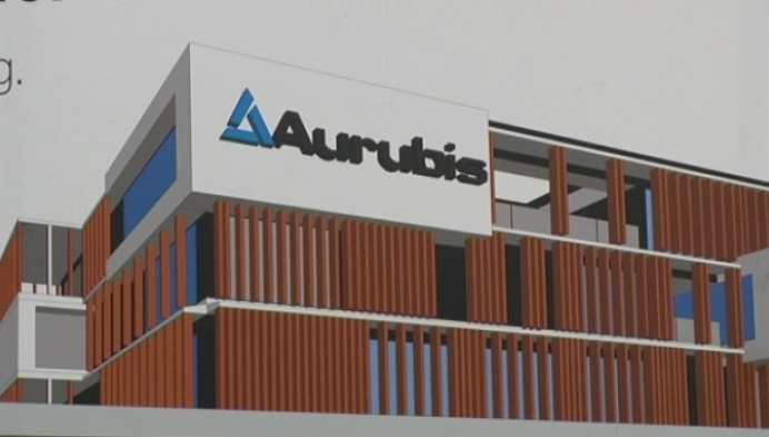 Aurubis in Olen investeert in de toekomst
