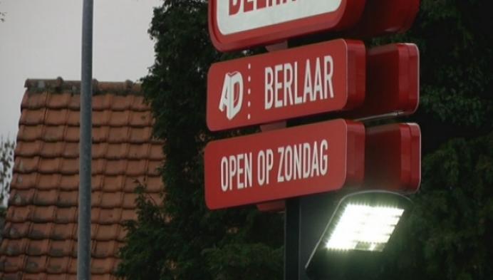 Lokale ondernemers zetten Delhaize supermarkt voort in Berlaar