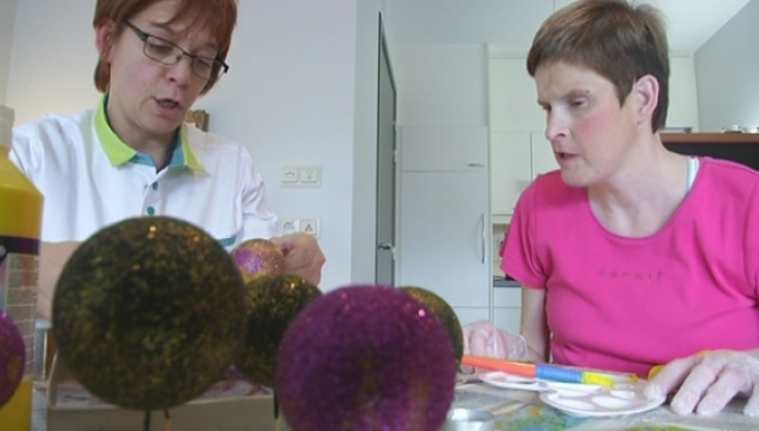 Familiehulp opent dagverzorgingshuis in Vorselaar