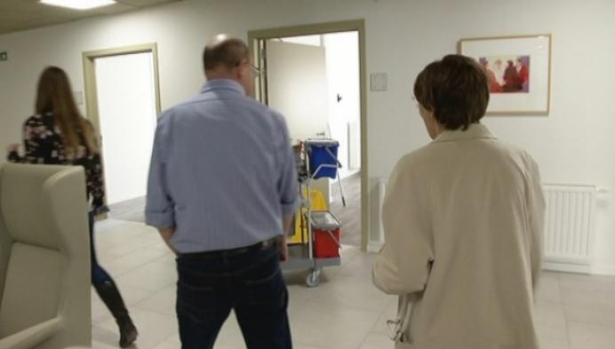 Eerste bewoner aangekomen in woonzorgcentrum De Muze in Muizen