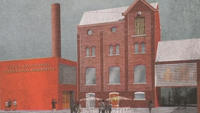 Duitse investeerder renoveert oude brouwerij