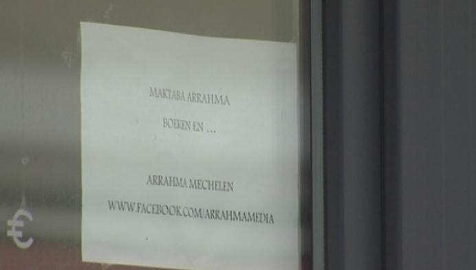 Salafistische bib en leslokaal op komst in Mechelse binnenstad