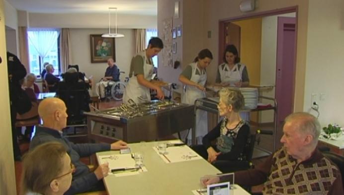 Innovatief maaltijdconcept in Mols woonzorgcentrum