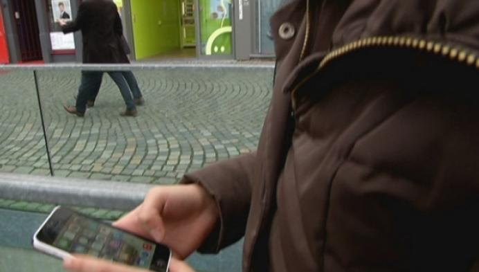 Voortaan één uur per dag gratis wifi in Mechelen