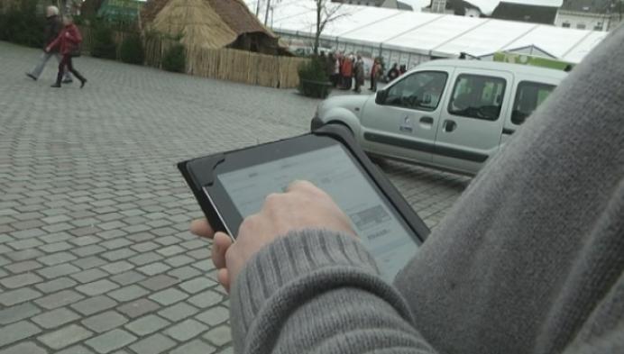 Gratis wifi op Turnhoutse Grote Markt