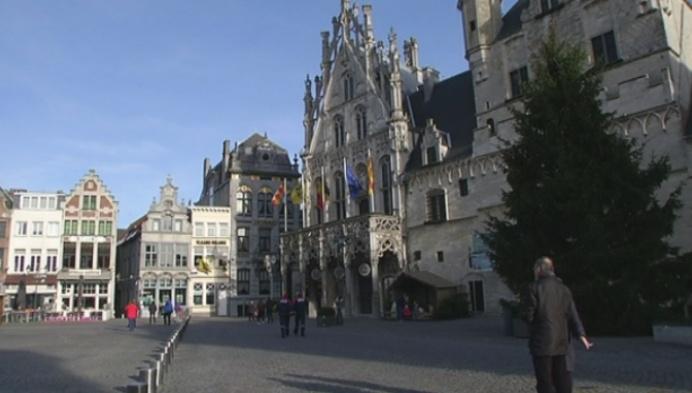 12.000 mensen verwacht van oud op nieuw in Mechelen