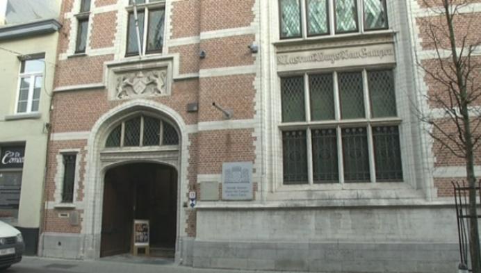 Lier trekt 320 000 euro uit voor nieuw stadsmuseum