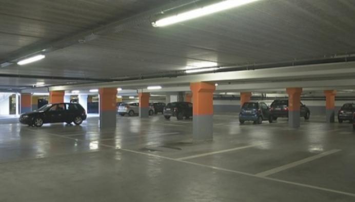 Parking Werft vaker gebruikt, maar nog zwaar verlieslatend