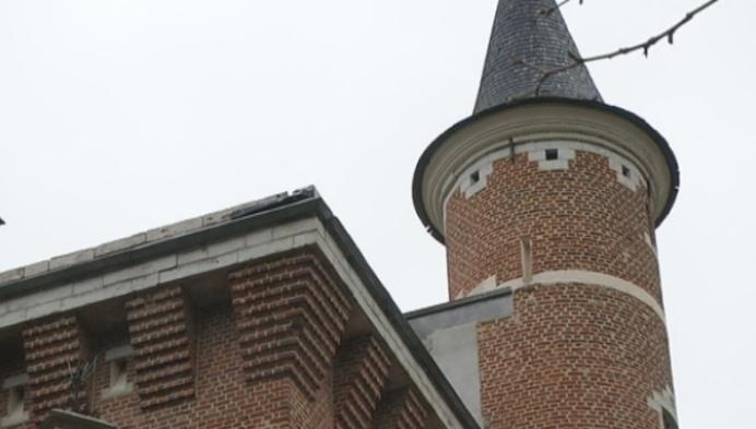 Woning nodig? Koop een kasteel in Mechelen