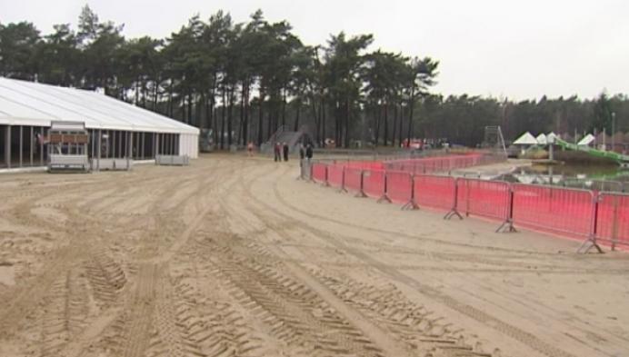 Lille heeft groot signalisatieplan voor BK veldrijden