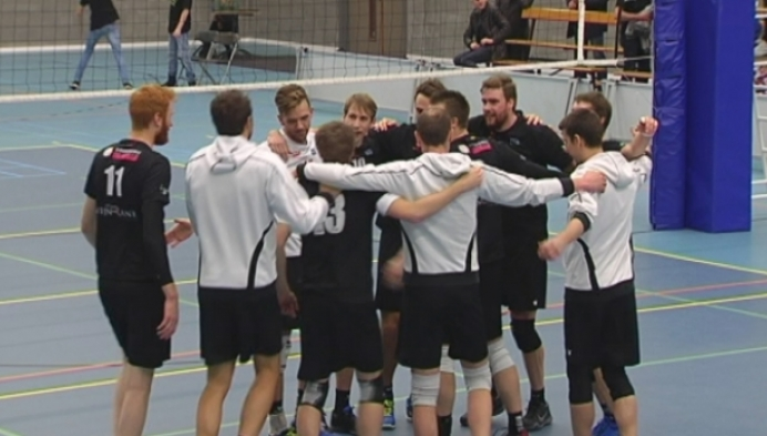 Volleybal: Vosselaar duwt Puurs dieper in de put