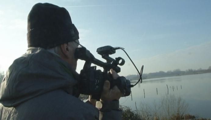 Mechelaar maakt 4-seizoenenfilm over natuurgebied