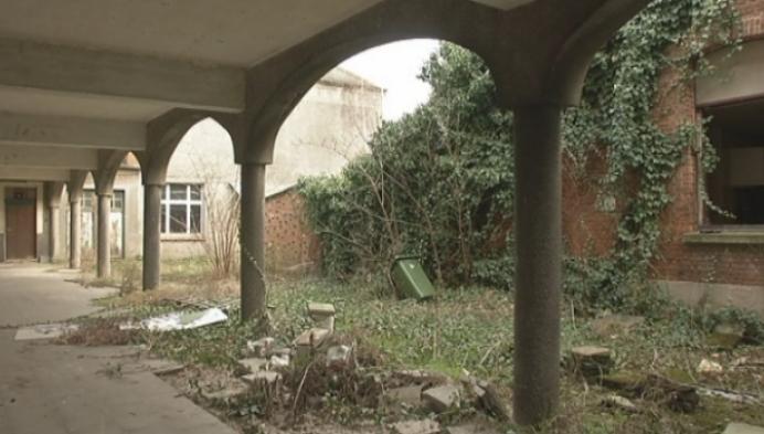 64 assistentiewoningen op terrein oude vakschool