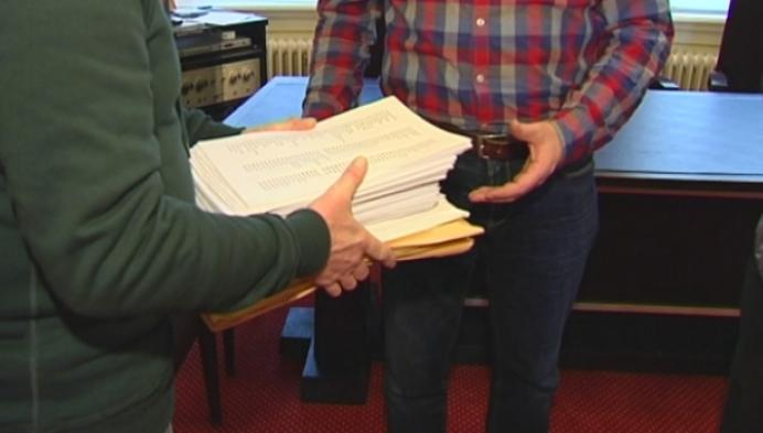 Bijna 1400 bezwaarschriften tegen grondafvalverwerker