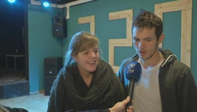 Vernieuwde jeugdcentrum 2200 in Herentals opent