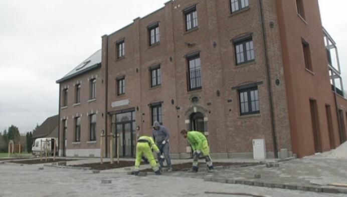 Eerste bewoners vanaf volgende week in Residentie Graanmolens in Oppuurs