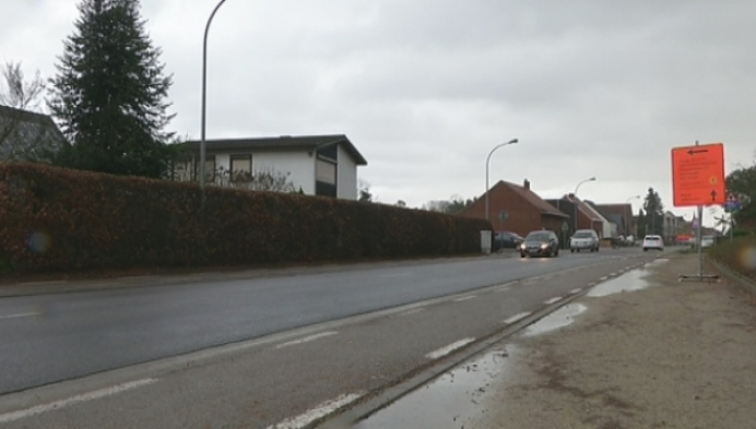 Klanten blijven weg bij handelaars op Turnhoutsebaan