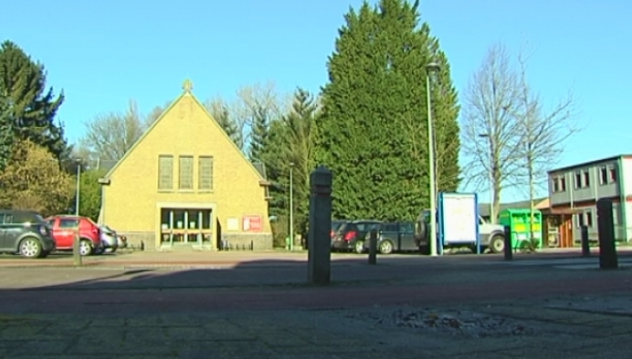 Oppositie Berlaar wil cultuurhuis in oude kerk