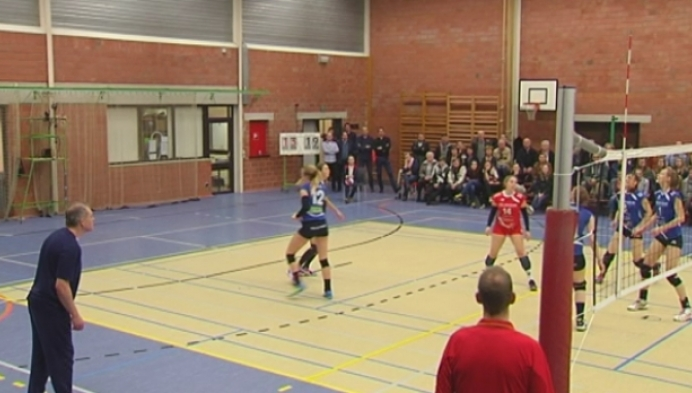 Turnhout blijft titelkandidaat, maar stopt na dit seizoen