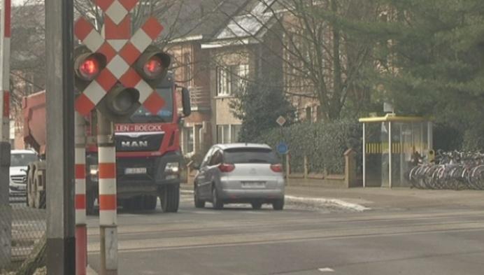 Politie Berlaar-Nijlen betrapt veel spoorlopers