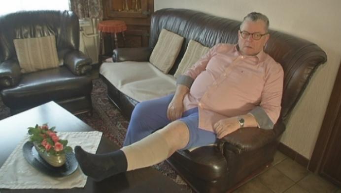 Slachtoffer van ongeval met vluchtmisdrijf in Geel zoekt getuigen