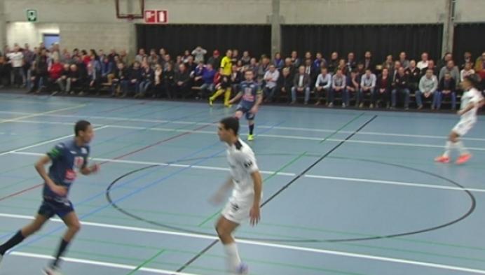 Real Nooderwijk schuift uit tegen Hasselt