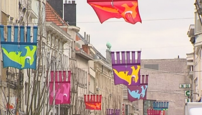 Jong N-VA Mechelen  pleit voor meer avondshoppings