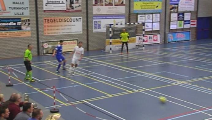 Malle-Beerse kan tegen Noorderwijk sportief behoud niet veilig stellen