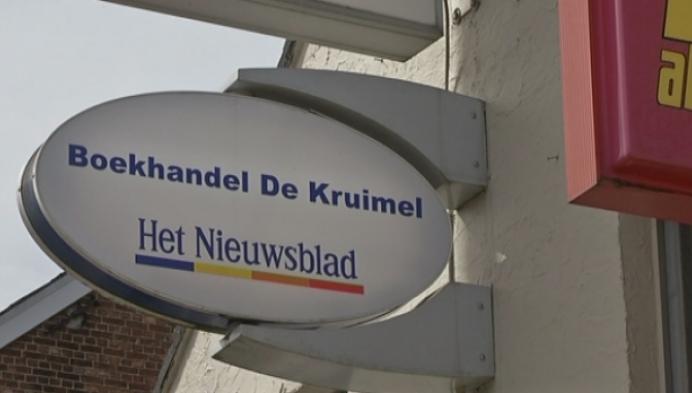 Twee overvallen op 3 maanden tijd voor krantenwinkel in Klein-Vorst