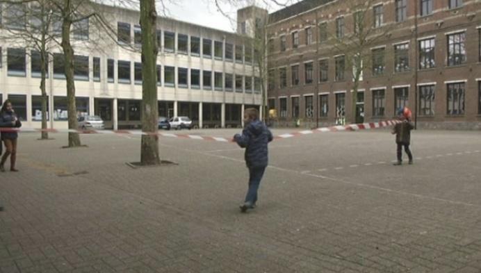 Secret Agents in Scheppersinstituut Mechelen