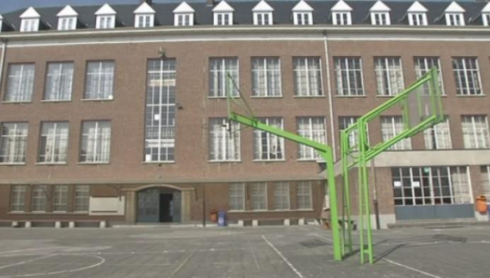 Heilig-Hartschool verkocht voor 4,7 miljoen euro