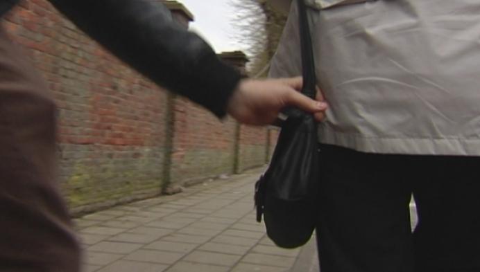 Criminaliteit stijgt licht in Mechelen