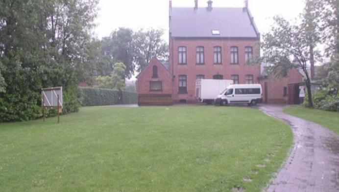 Kunstwerk gestolen in Oud-Turnhout