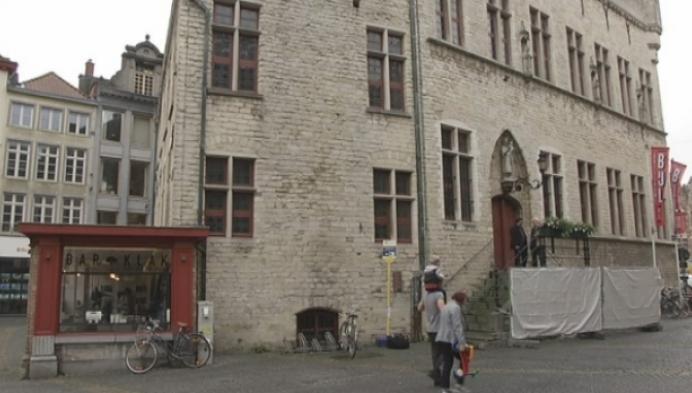 Mechels Schepenhuis wordt toeristisch en cultureel infopunt