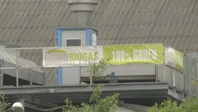 Biogascentrale in Arendonk wil meer rendement en investeert