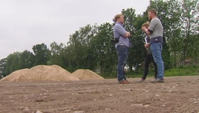 Culinaire zomerbar Komeet installeert zich op Cometsite Mechelen