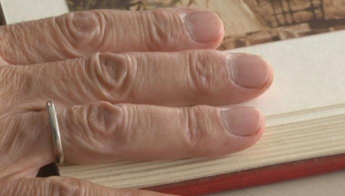 Trouwring koppel uit Putte teruggevonden na 40 jaar