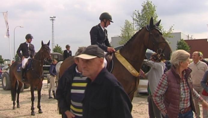 Jeroen Appelen wint tweesterren grand prix in Lier