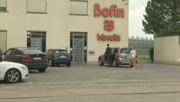 Bofin Biscuits in Putte failliet verklaard
