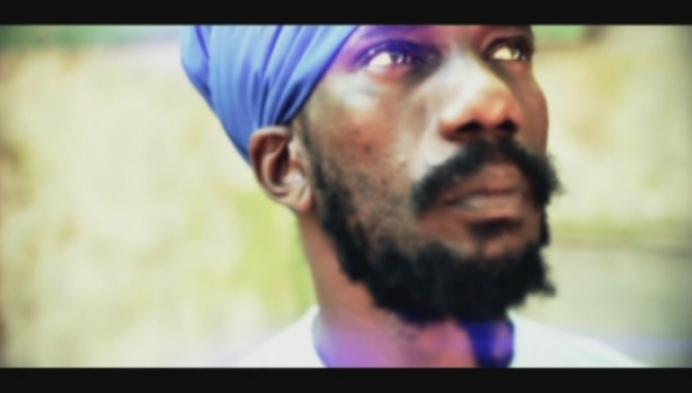 Reggae Geel haalt omstreden Sizzla van de affiche